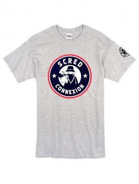 """Tshirt Gris """"Classico NHL"""""""