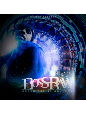 "Album Cd "" Bossraw "" - Grand collectionneur"