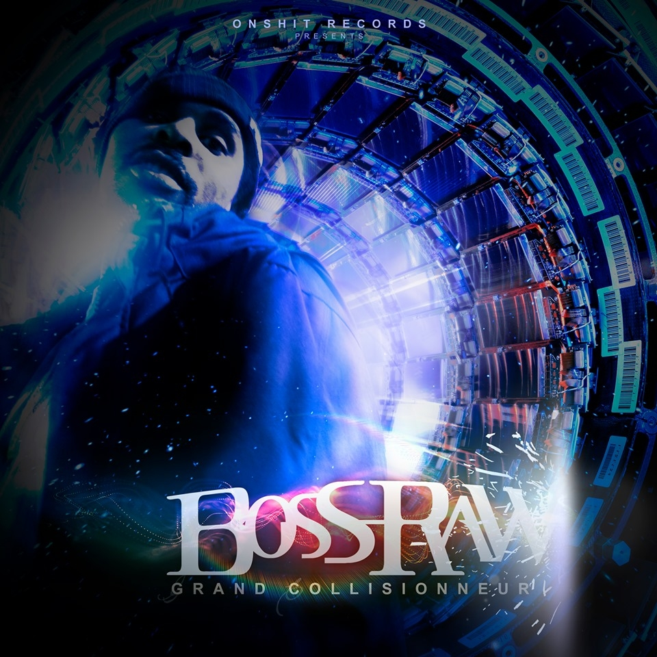 "Album Cd "" Bossraw "" - Grand collectionneur"