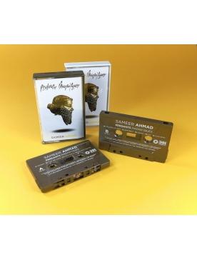 """Album vinyl """"Sameer Ahmad"""" - Perdants magnifiques"""