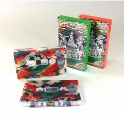 """Album cassette """" Sameer Ahmad """" - Apaches"""
