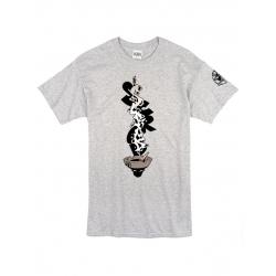 Tee Shirt Cendar gris