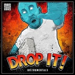 "Album Cd ""Mani Deiz"" - Drop It"