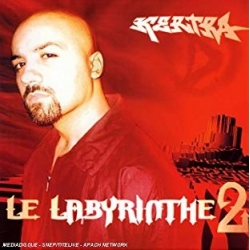"Album Cd "" Kertra "" - Le labyrinthe 2"