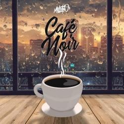 """Album Cd """"Melfiano - Café-Noir"""""""