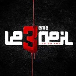 """Album Cd """"Le 3ème Oeil - Les 20 ans"""""""