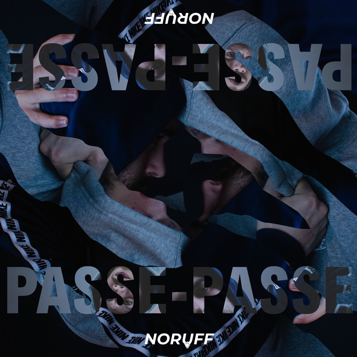 "Album Cd ""Noruff - Passe-Passe"""