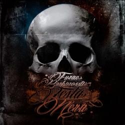"Album vinyl "" Furax barbarossa "" - Testa Nera"