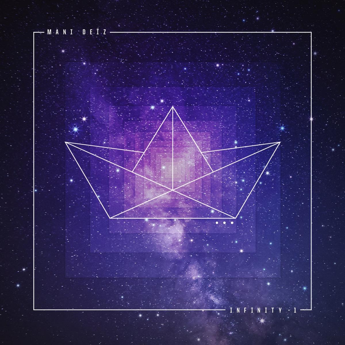 """Album Cd """"Mani Deiz"""" - infinity"""