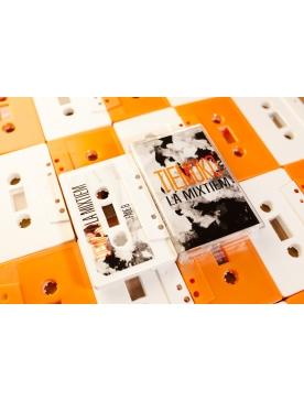 cassette Tiemoko LAMixtiem