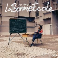"""Album Vinyl """"Demi Portion - La bonne école"""""""