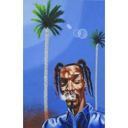 """Tableau By Amadi - """"West coast """""""