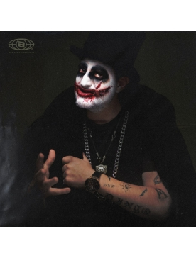 "Album Cd ""Freko - Mon silence"""
