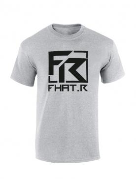 T Shirt Fhat.R gris