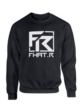 Sweat Fhat.R noir
