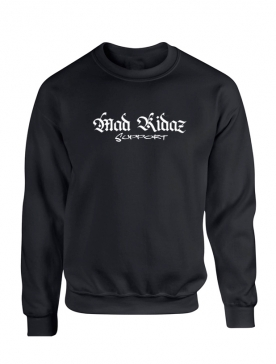 Sweat Versil - Mad Kidaz Noir