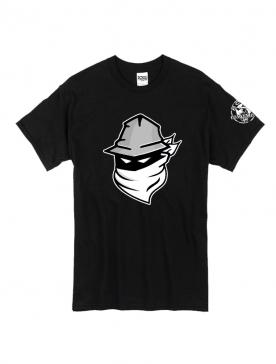 Tshirt Visage 2020 noir