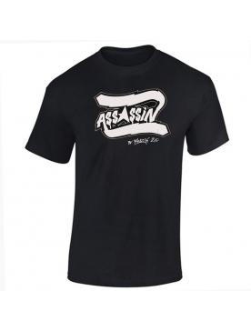 T-Shirt assassin by Bando