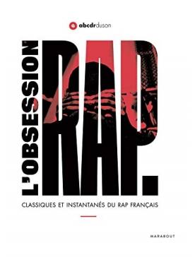 livre-l'obsession rap