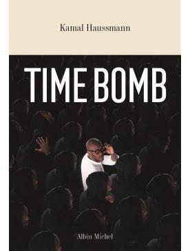 livre Time Bomb