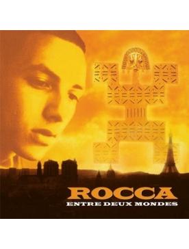 """Album vinyl """"IRocca"""" -Entre é mondes"""
