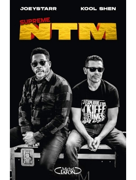 livre Supreme NTM