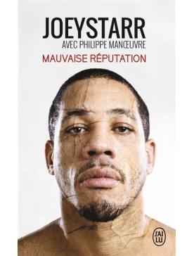 livre Joey tarr : Mauvaise réputation