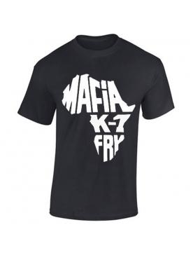 T-Shirt Mafia K'1 fry