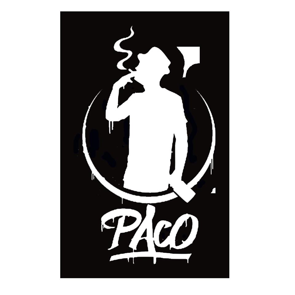 "tee-shirt ""Paco"" ovni"