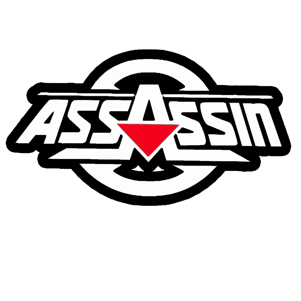 "Tee-shirt Assassin ""Pixador A """