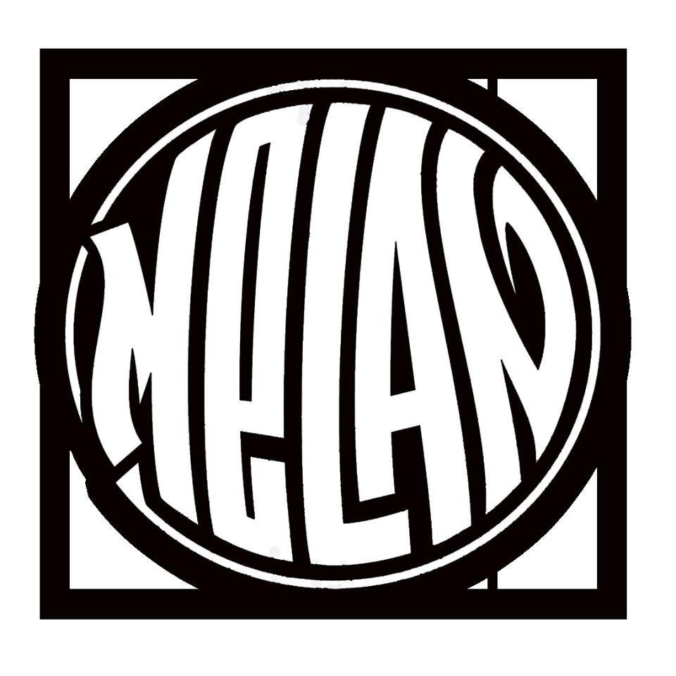 Sweat Capuche Melan Noir
