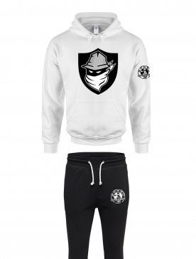Pack Sweat + Jogg Blason Classico
