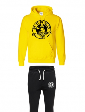Pack Sweat + Jogg Classico