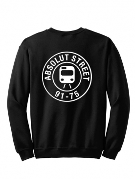 Sweat Absolut Street Noir
