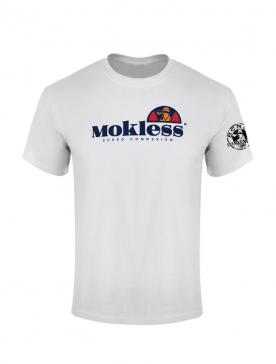 TShirt gris Mokless
