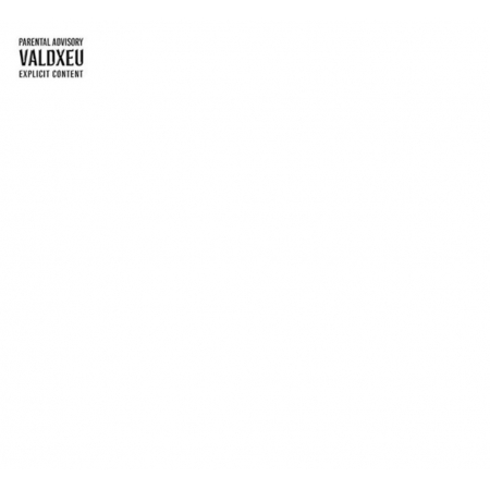 "Album CD Vald ""XEU"""