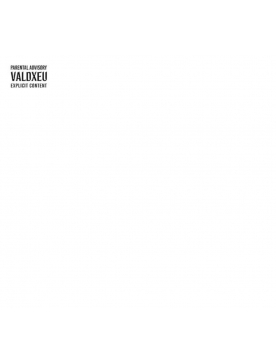 "Album CD Vald ""XEU"""