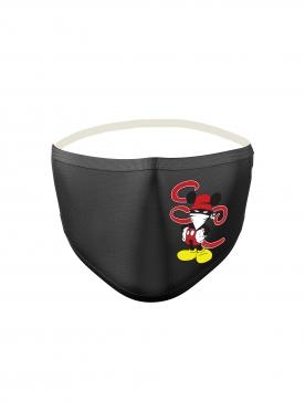 Masque Noir Mickey
