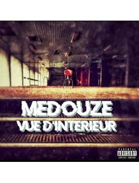 """Album Vinyle """"Medouze - Vue d'intérieur"""""""