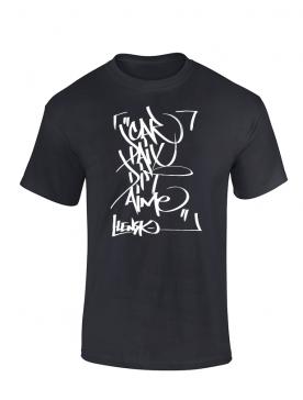 T-Shirt Lensk - Car Paix Dit Aime