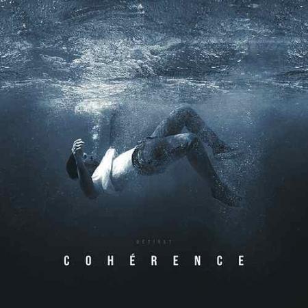 """Album Cd """"Dét-iret - Cohérence"""""""