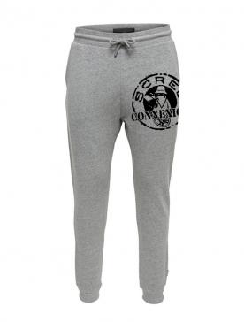 Pantalon de Jogging Gris Grand Classico