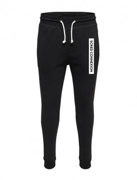 Pantalon de Jogging Noir Line