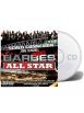 "Album Cd ""Barbes all star"""