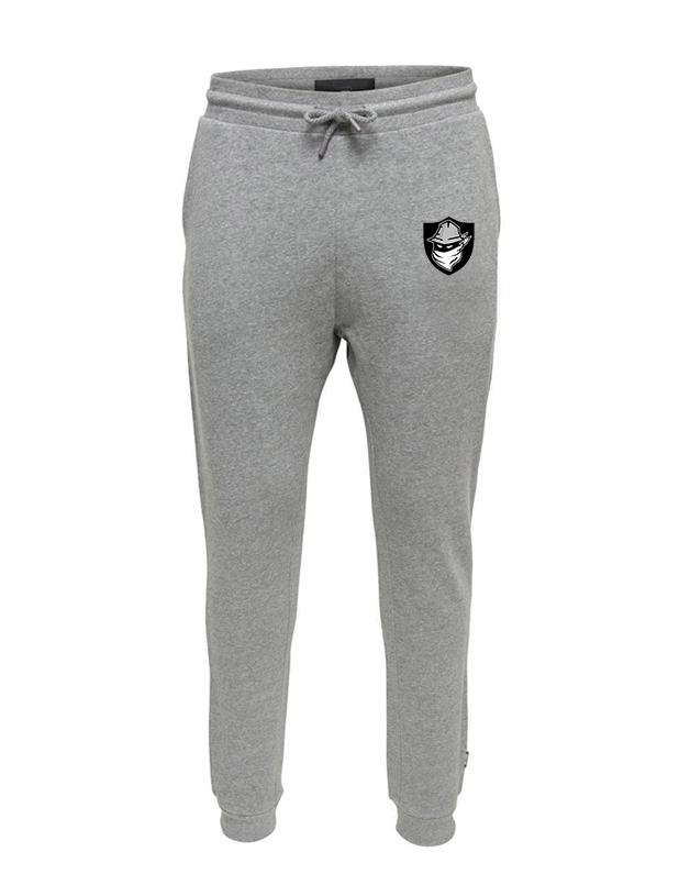 Pantalon de Jogging Gris Visage 2020