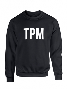 Sweat Noir TPM