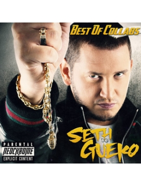 "Album Cd ""Seth Gueko - Best of Collabs"""