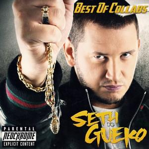 """Album Cd """"Seth Gueko - Best of Collabs"""""""