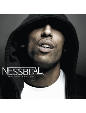 """Album Cd """" Nessbeal -  Rois sans couronne"""""""