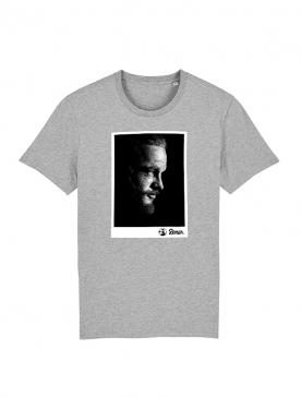Tshirt Renar Ragnar Gris